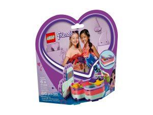 lego 41385 emmas summer heart box