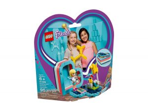 lego 41386 stephanies summer heart box
