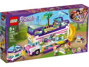 lego 41395 friendship bus