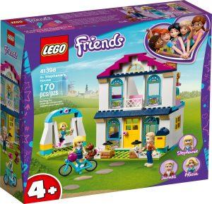 lego 41398 4 stephanies house