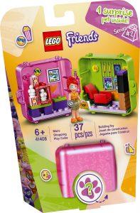 lego 41408 mias shopping play cube