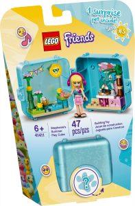lego 41411 stephanies summer play cube