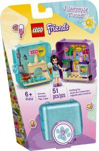 lego 41414 emmas summer play cube