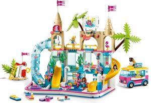 lego 41430 summer fun water park