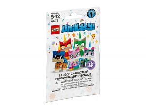 lego 41775 unikitty collectibles series 1