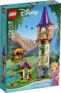 lego 43187 rapunzels tower