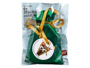 lego 5005253 reindeer ornament