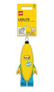 lego 5005706 banana guy key light