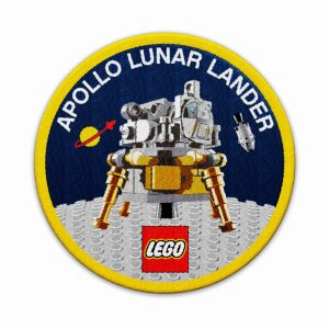 lego 5005907 vip space patch