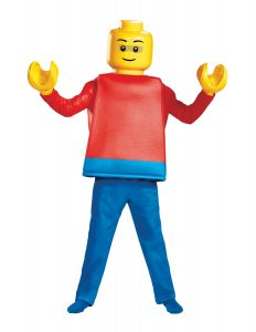 lego 5006012 guy deluxe costume