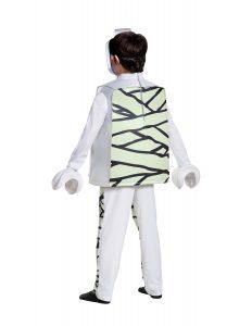 lego 5006013 mummy deluxe costume