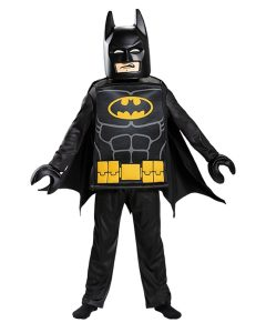 lego 5006027 batman deluxe costume