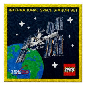 lego 5006148 space patch
