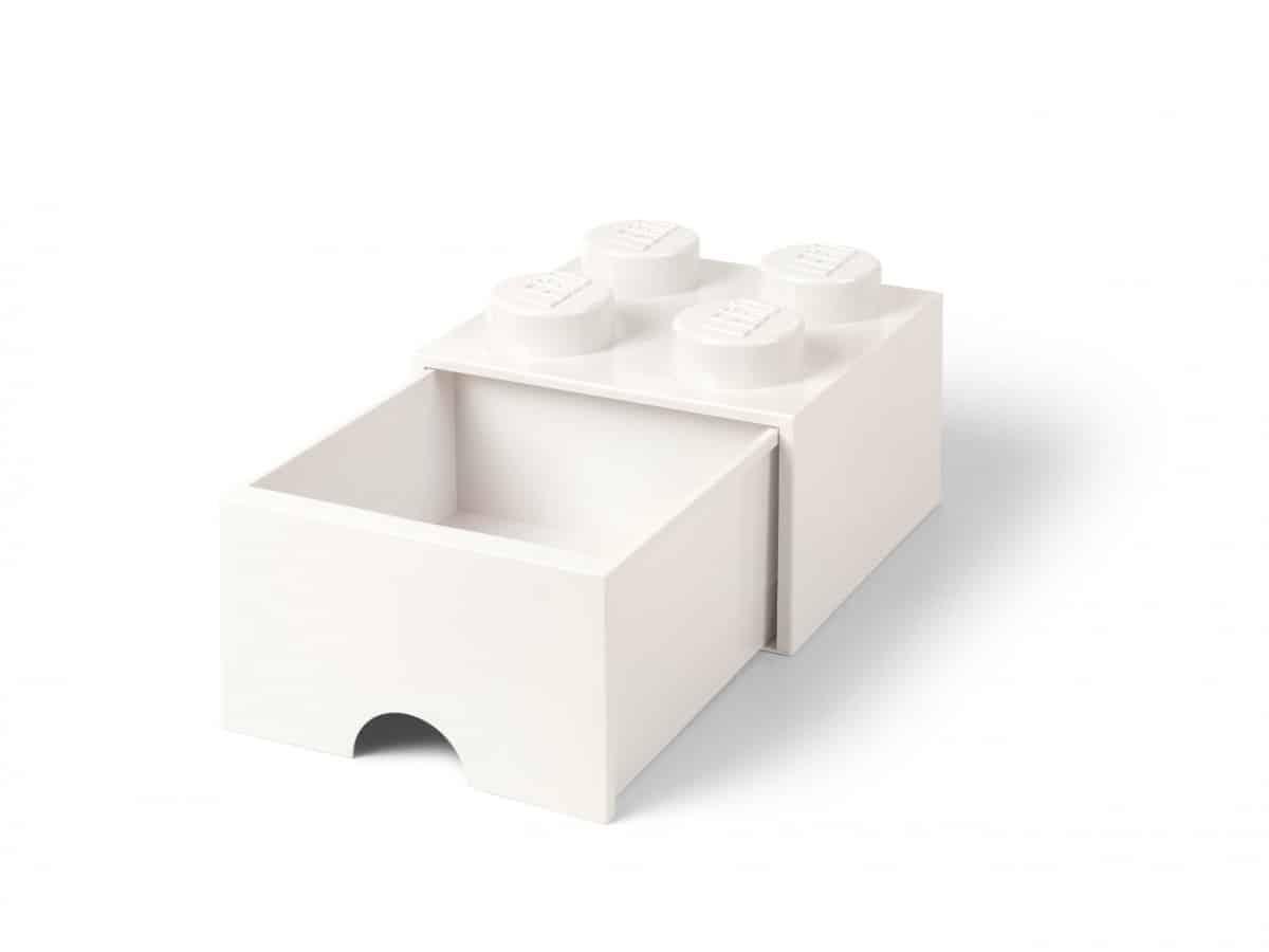 lego 5006208 4 stud white storage brick drawer scaled