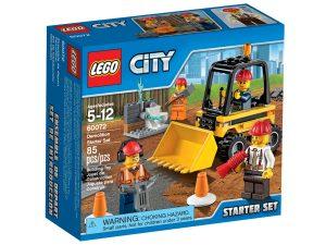 lego 60072 demolition starter set