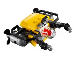 lego 60091 deep sea starter set