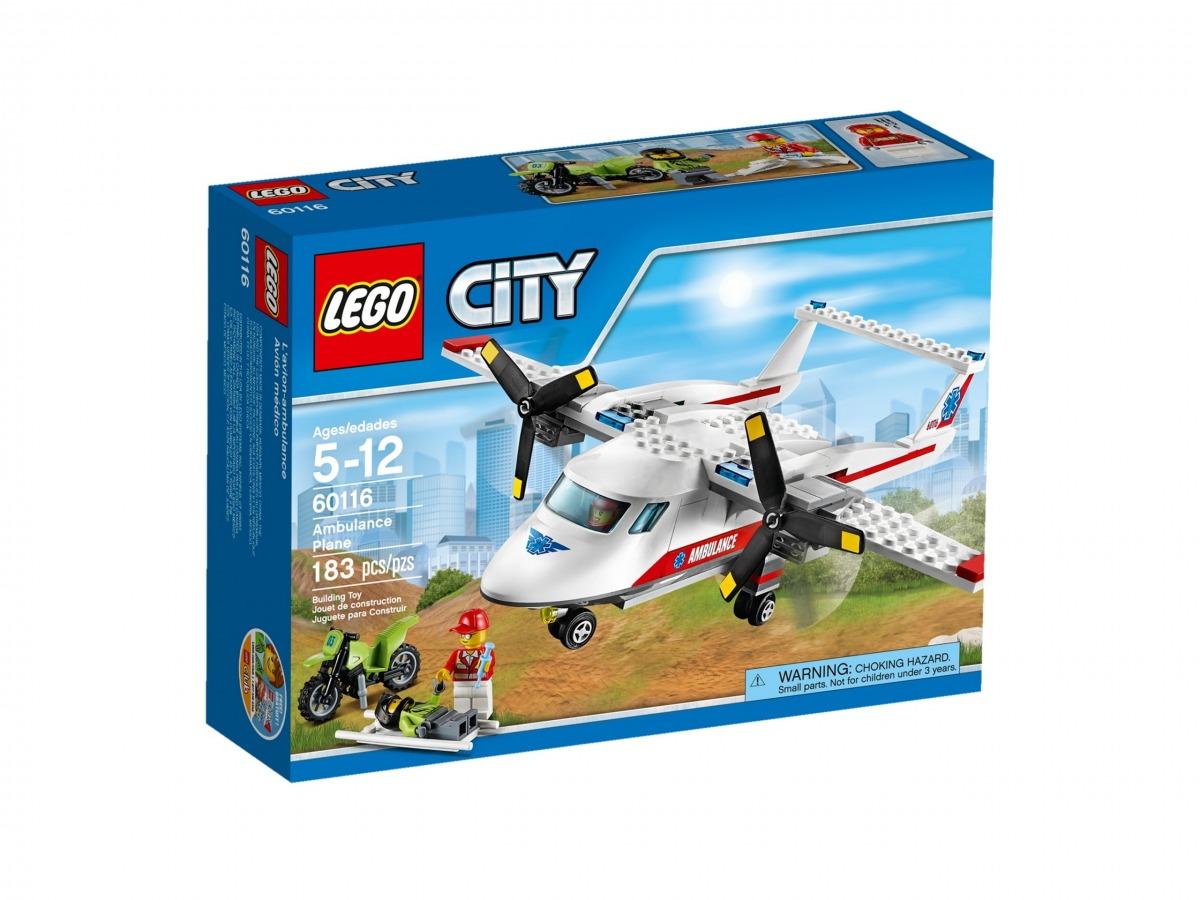 lego 60116 ambulance plane scaled