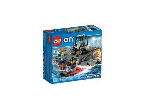 lego 60127 prison island starter set