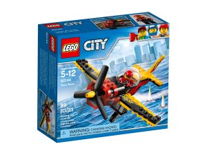 lego 60144 race plane