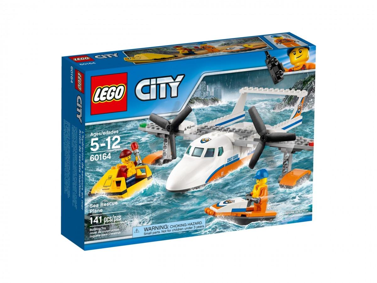 lego 60164 sea rescue plane scaled