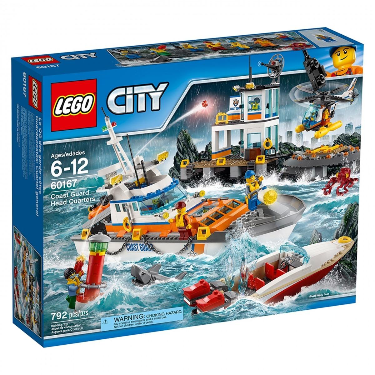 lego 60167 coast guard head quarters scaled