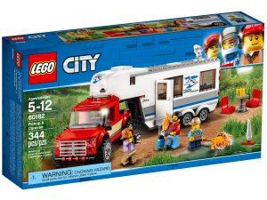 lego 60182 pickup caravan