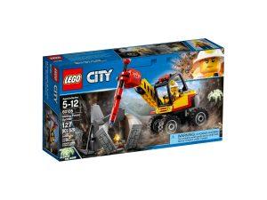 lego 60185 mining power splitter