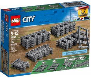 lego 60205 tracks