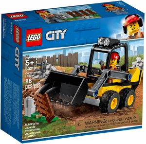 lego 60219 construction loader