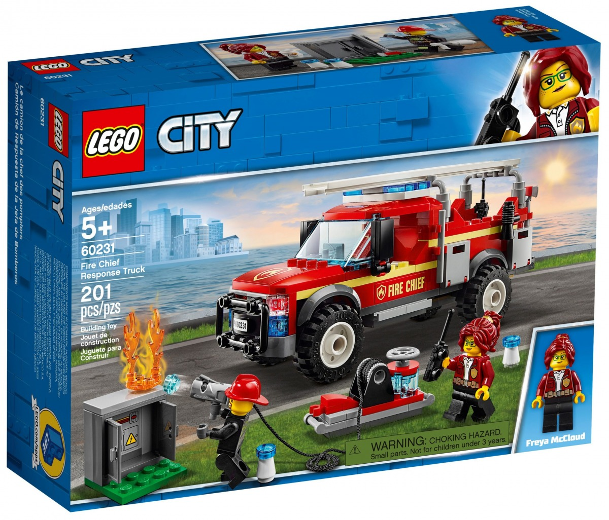 lego 60231 fire chief response truck scaled