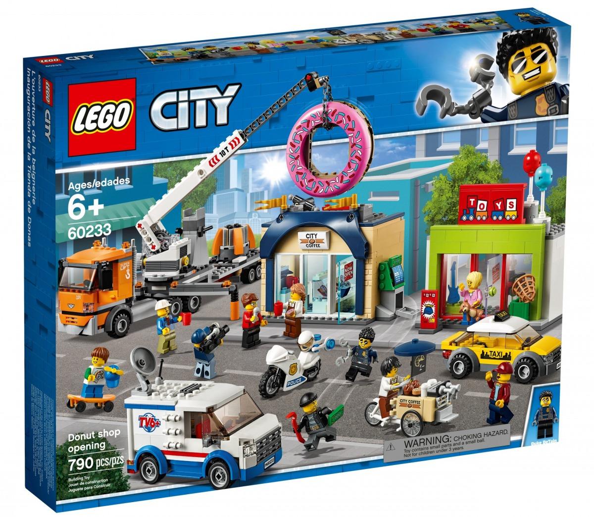 lego 60233 donut shop opening scaled