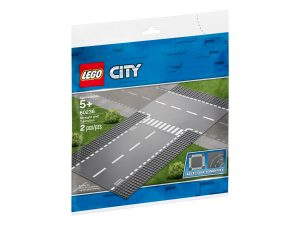 lego 60236 straight and t junction