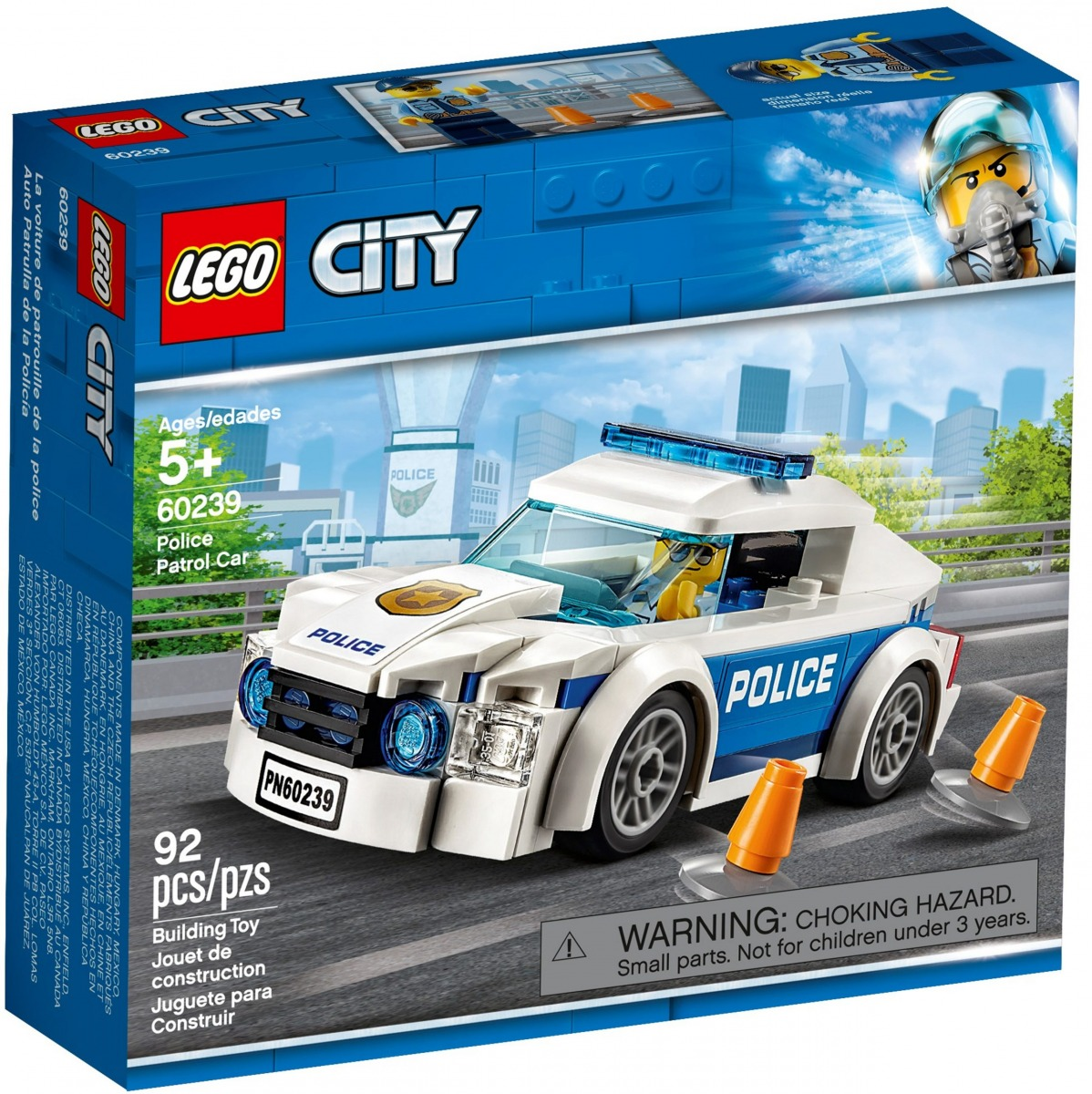 lego 60239 police patrol car scaled