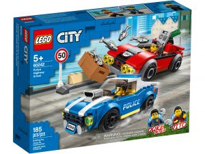 lego 60242 police highway arrest