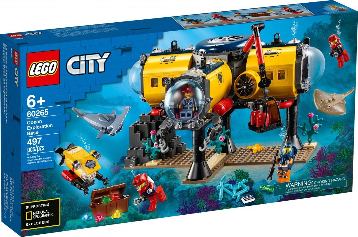 lego 60265 ocean exploration base scaled