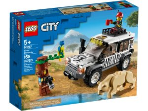 lego 60267 safari off roader