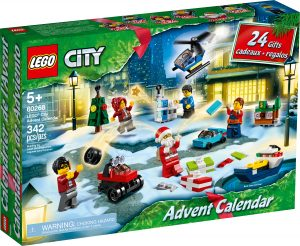 lego 60268 advent calendar