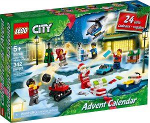 lego 60268 advent calendar