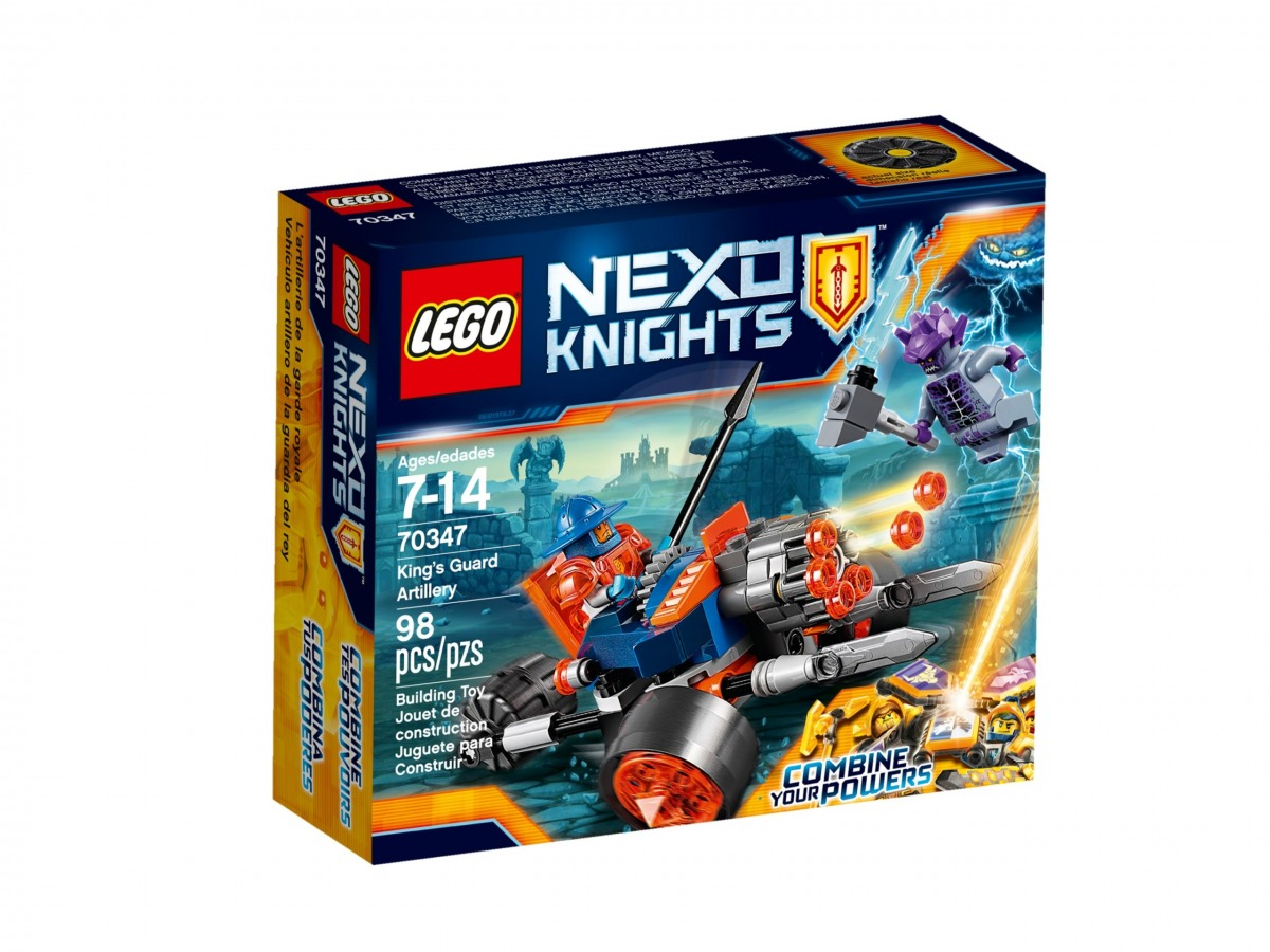 lego 70347 kings guard artillery scaled