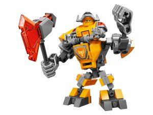 lego 70365 battle suit axl