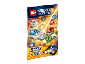 lego 70373 combo nexo powers