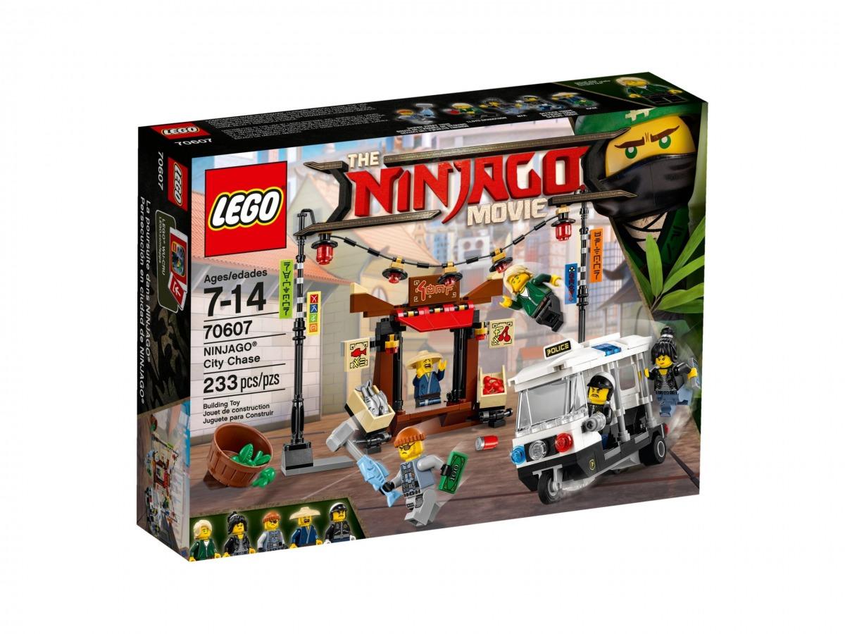 lego 70607 ninjago city chase scaled