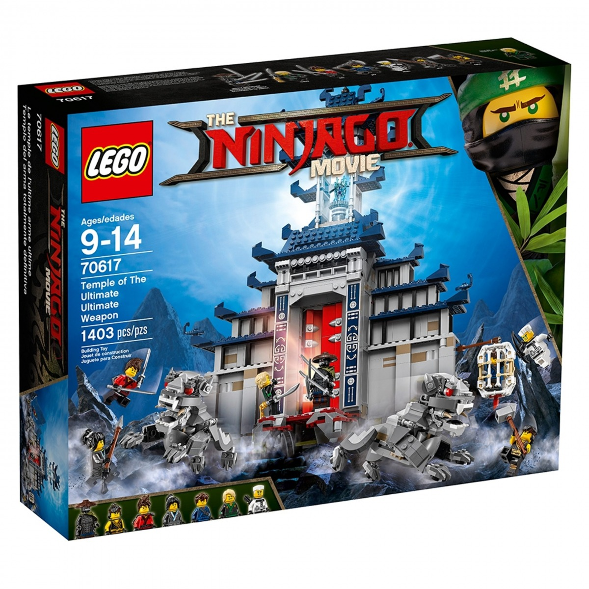 lego 70617 temple of the ultimate ultimate weapon scaled