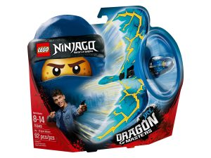 lego 70646 jay dragon master