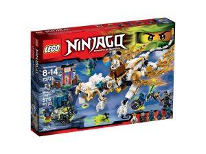 lego 70734 master wu dragon