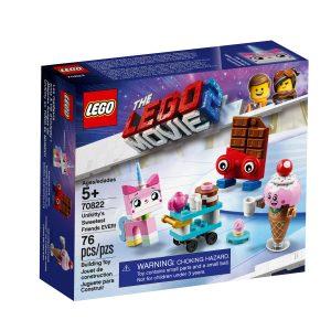 lego 70822 unikittys sweetest friends ever
