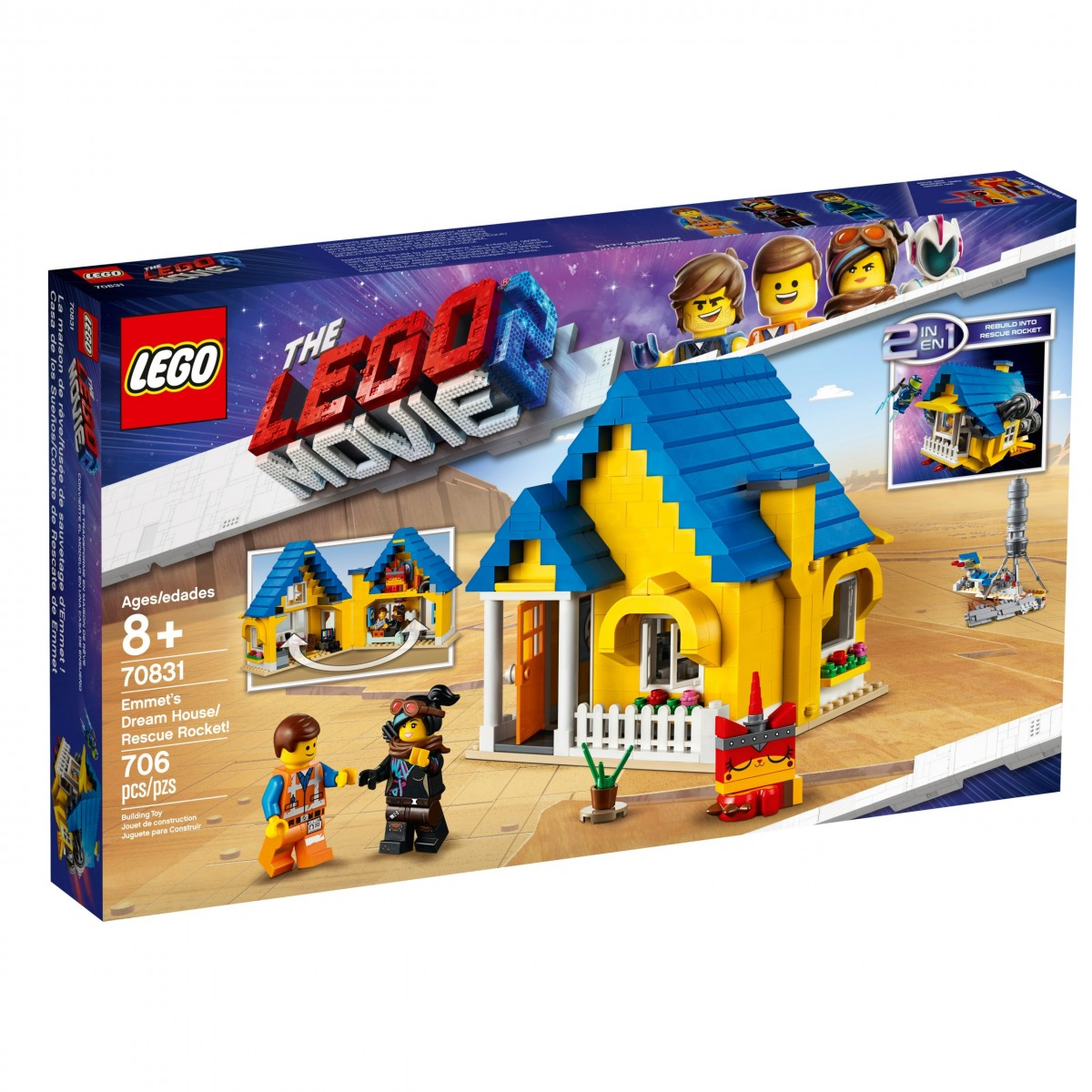 lego 70831 emmets dream house rescue rocket scaled