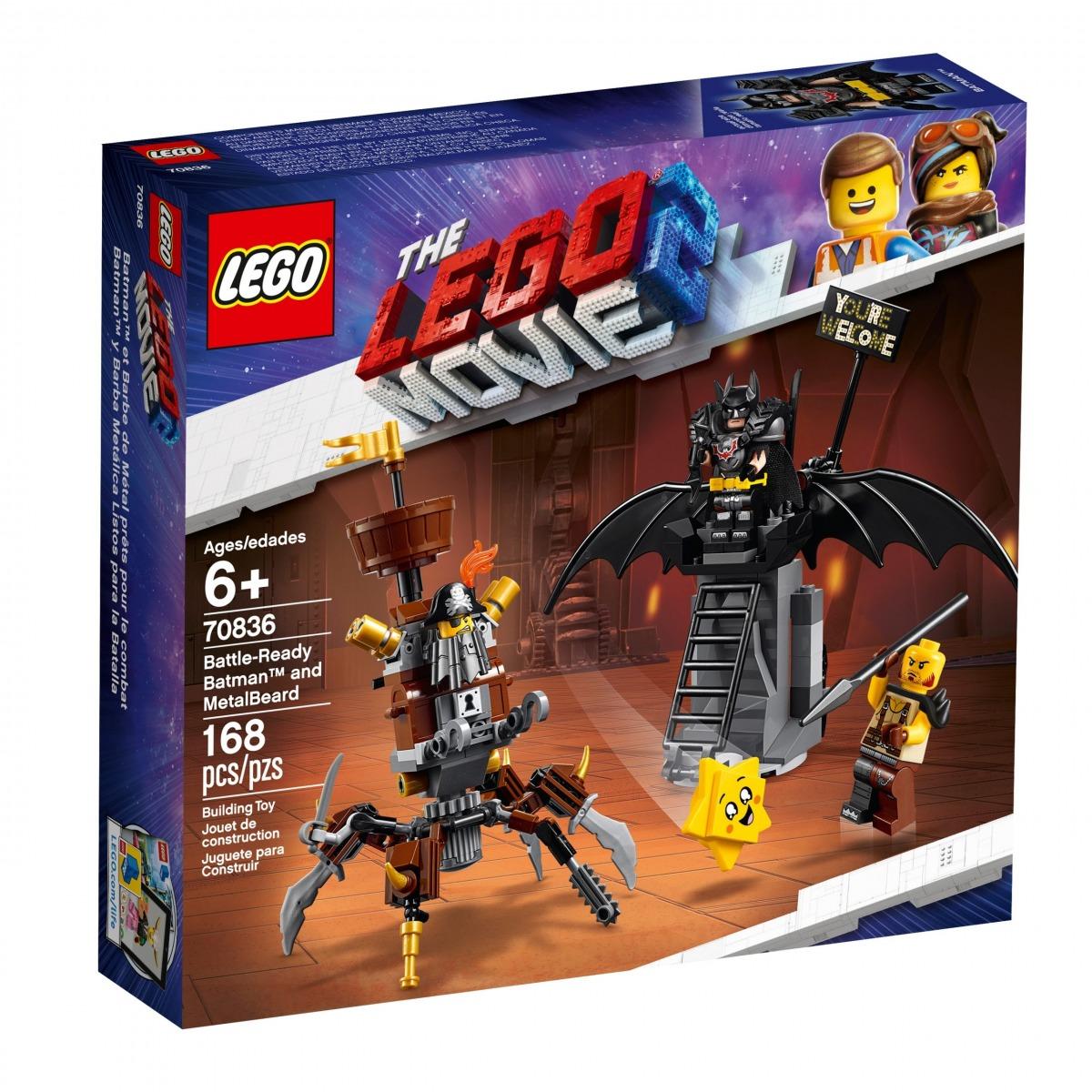 lego 70836 battle ready batman and metalbeard scaled