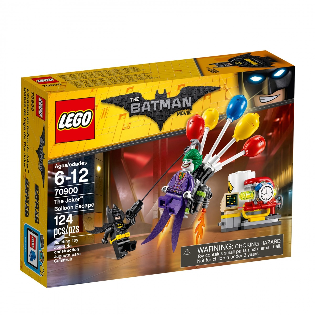 lego 70900 the joker balloon escape scaled