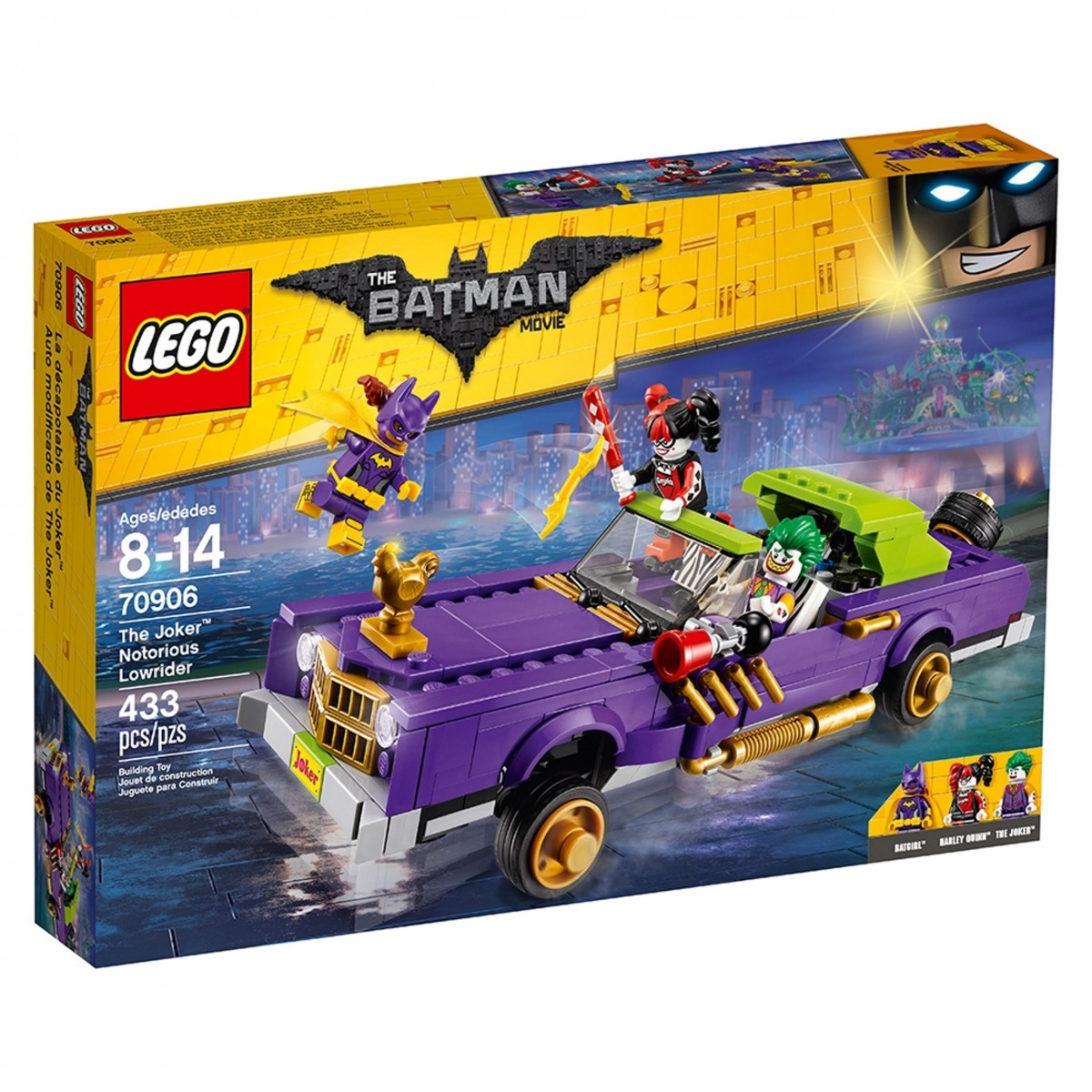 lego 70906 the joker notorious lowrider scaled